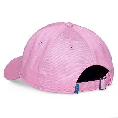 Gorra Grimey Frenzy Curved Visor Cap Pink