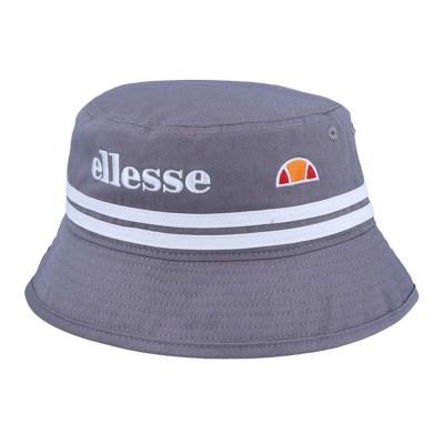 Gorro Ellesse Lorenzo Bucket Hat Grey
