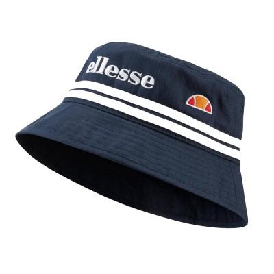Gorro Ellesse Lorenzo Bucket Hat Navy