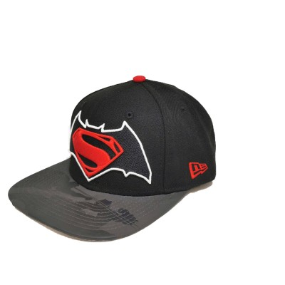 Gorra New Era 9FIFTY Snapback Reflective Batman Vs...