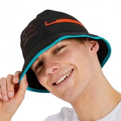 Gorro Ellesse Surefoo Bucket Hat Black