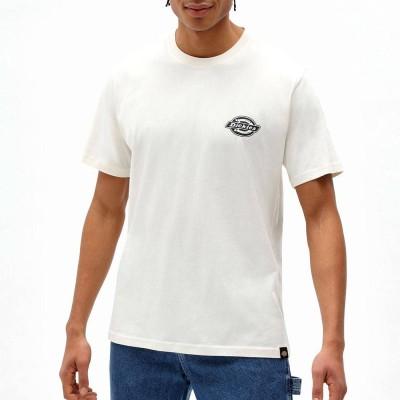 Camiseta Dickies Bigfork Ecru