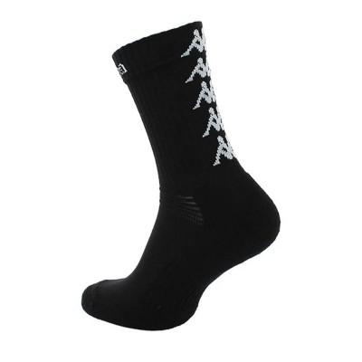 Calcetines Kappa Atel Pack 3 negro black