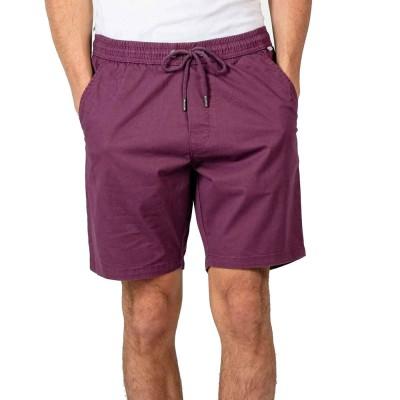 Pantalón Corto Reell Reflex Easy Short Plum Purple