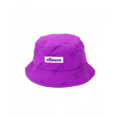 Gorra Ellesse Wavio Mens Hat Purple