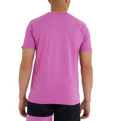 Camiseta Ellesse Pinupo Mens Tee Pink