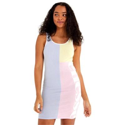 Vestido Ellesse Sereta Ladies Dress Multi