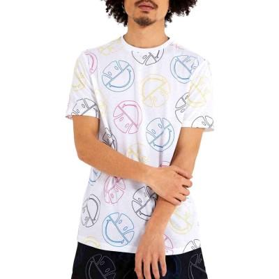 Camiseta Ellesse Merilino Tee White