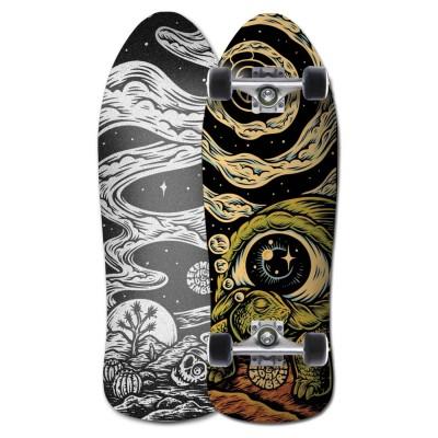"""Cruiser Skate Old Skool Element Timber High Dry 8.75"""""""