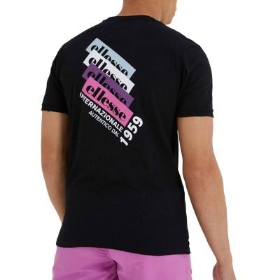 Camiseta Ellesse Fahie Tee Black