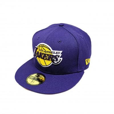 Gorra New Era Cap 5950 Los Angeles Lakers Kobe Bryant...