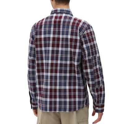 Camisa Dickies Chisana Granate