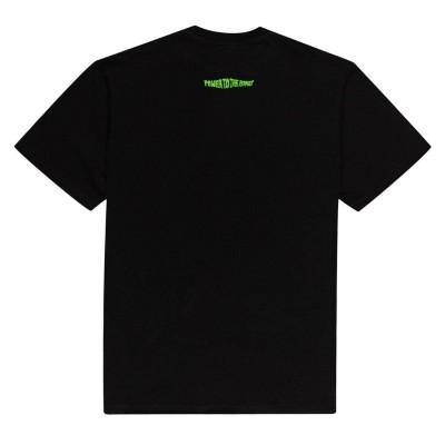 Camiseta Element Phytrax Ss Flint Black