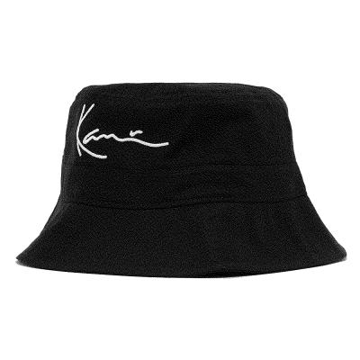 Gorro bucket Karl Kani 7015315 Negro Black