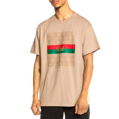 Camiseta DGK Grand Sand