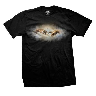 Camiseta DGK Giving Black