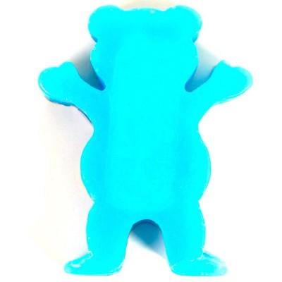 Grasa Skateboard Grizzly Grease azul blue