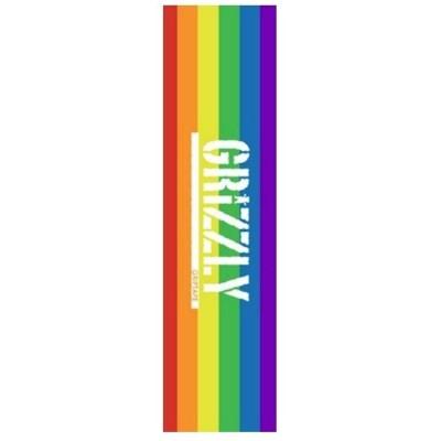 Lija Skateboard Grizzly Equality