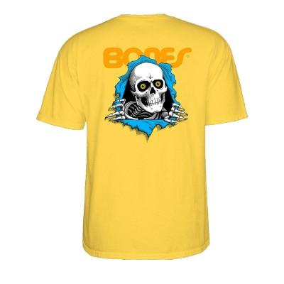 Camiseta Powell Peralta Bones Ripper Banana