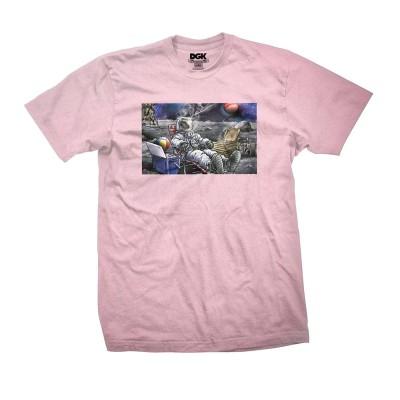 Camiseta DGK Apollo Pink