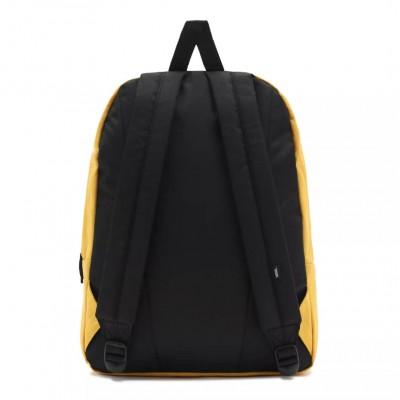Mochila Vans Realm Backpack Golden Glow