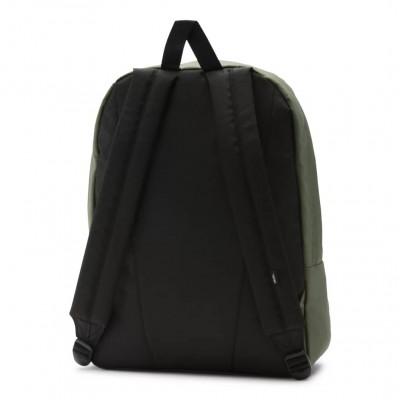 Mochila Vans Realm Backpack Thyme