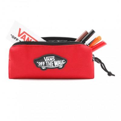 Estuche Vans OTW Pencil Pouch Chili Pepper Rojo