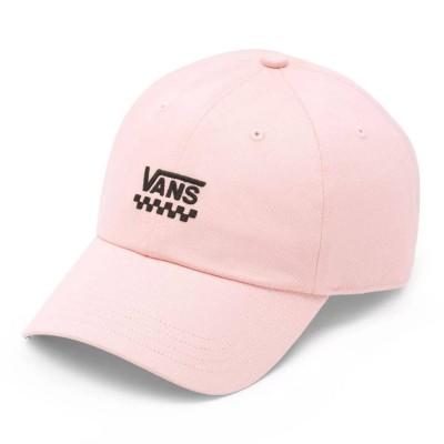 Gorra Vans Court Side Hat Powder Pink