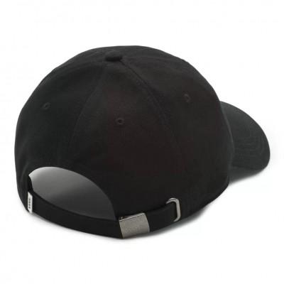 Gorra Vans Court Side Hat Black