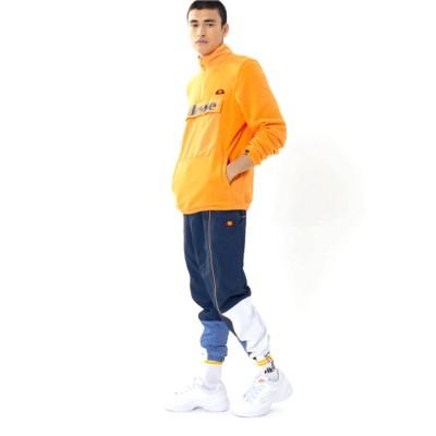 Chaqueta Ellesse Potens Oh Jacket Orange