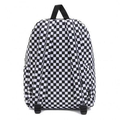 Mochila Vans Old Skool Checkerboards Black-white