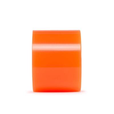 Ruedas Longboard ORANGATANG 4 Presidents 80A naranja 70mm