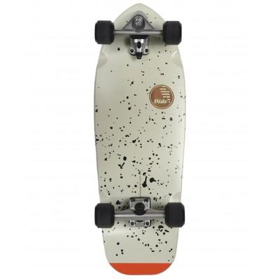 SurfSkate Slide Sancheski Joy Splatter 30″