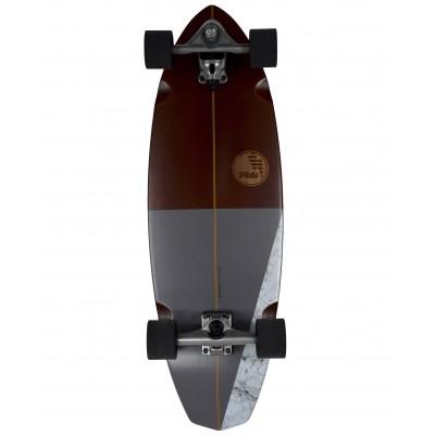 SurfSkate Slide Sancheski Diamond KOA 32''