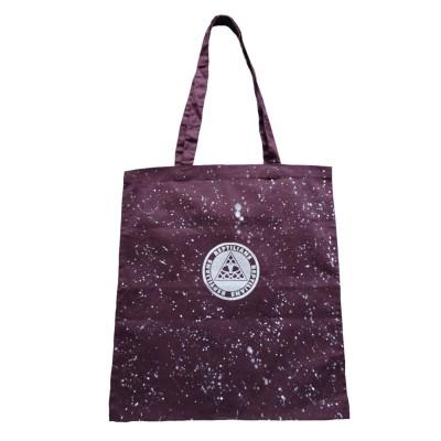 Bolso Tote Bag Reptilians Purple