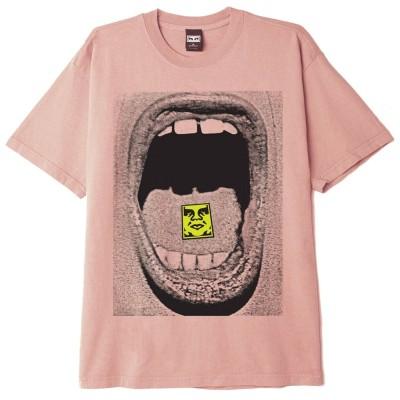 Camiseta OBEY Scream Putty