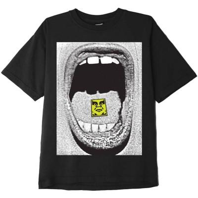 Camiseta OBEY Scream Obk