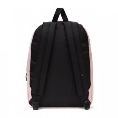 Mochila Vans Wm Realm Backpack Rosa Powder Pink
