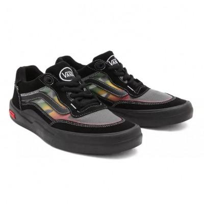 Zapatillas Vans Mn Wayvee Type Black