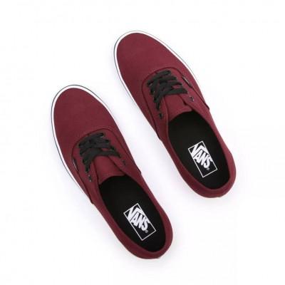 Zapatillas Vans Authentic Port Royale-Black