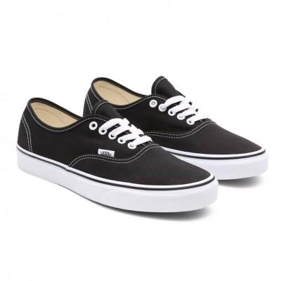 Zapatillas Vans Authentic Black-White