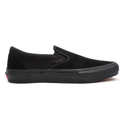 Zapatillas Vans Mn Skate Slip-On Black