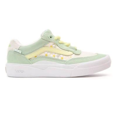 Zapatillas Vans Wayvee Brighton Pastel Green