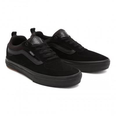 Zapatillas Vans Kyle Walker Blackout