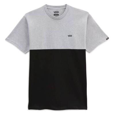Camiseta Vans Mn Colorblock Tee Dgyhr