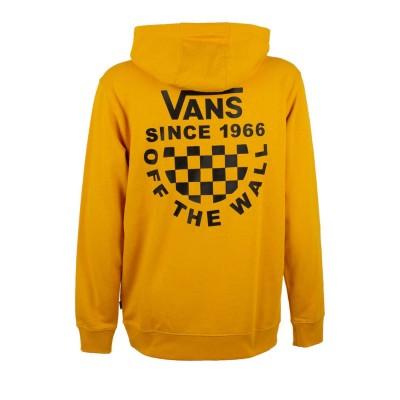 Sudadera Vans Mn Have A Good Vans Gold
