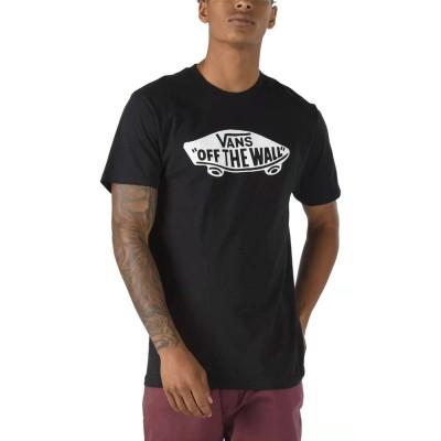 Camiseta Vans Mn Vans Otw Blkwh