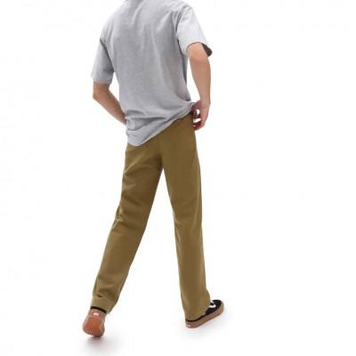 Pantalón Vans Authentic Chino R Nutria