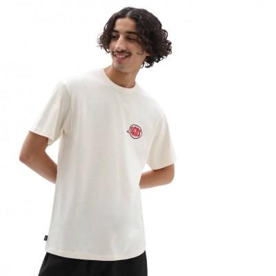 Camiseta Vans Mn Vans X Tyson P Do Type White