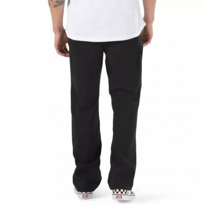 Pantalón Vans Authentic Chino R Black